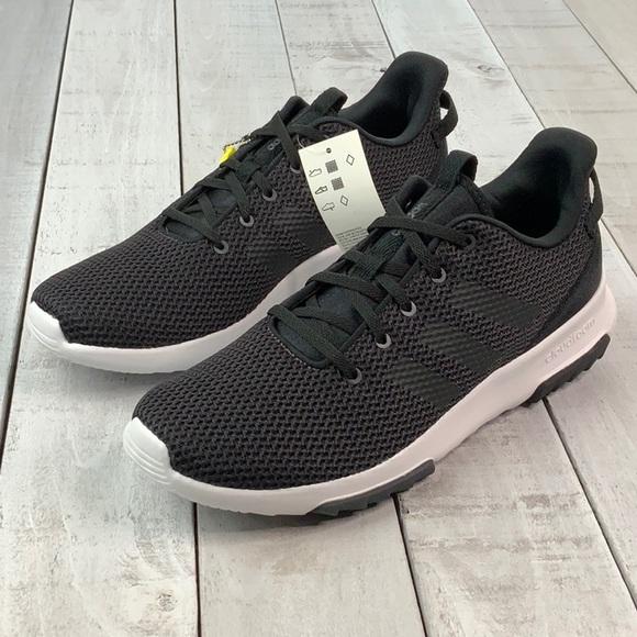 NIB Adidas CF Racer TR men's running shoes